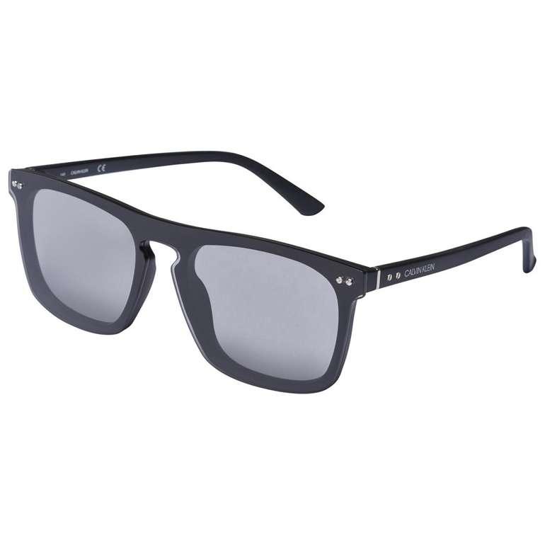 Hammer! Großer Calvin Klein Sonnenbrillen Sale z.B. CK19501S-070 Sonnenbrille für 40,94€ (statt 72€)