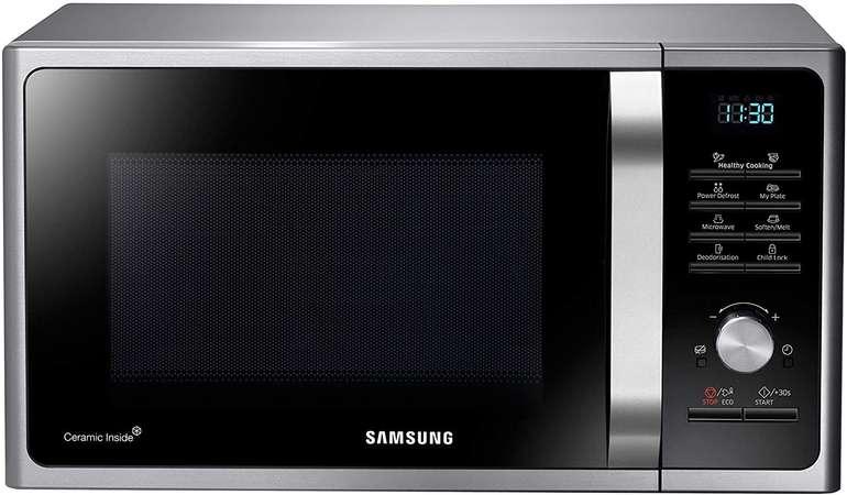 Samsung MWF300G Mikrowelle (28L, 1000W) für 99,90€ inkl. Versand (statt 130€)