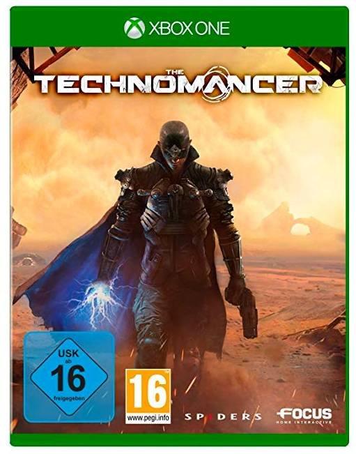 The Technomancer PC Version für 5€/ XBOX One für 10€ (statt 18€)