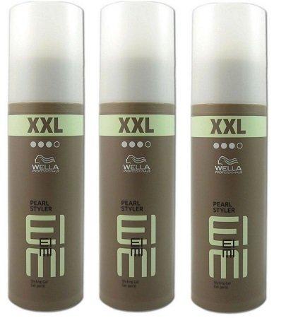3er Pack Wella EIMI Pearl Styler XXL Styling mit je Gel 150ml für nur 20,23€