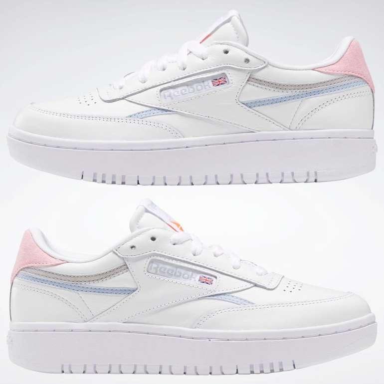 Reebok Club C Double Shoes für 44€ inkl. Versand (statt 74€)