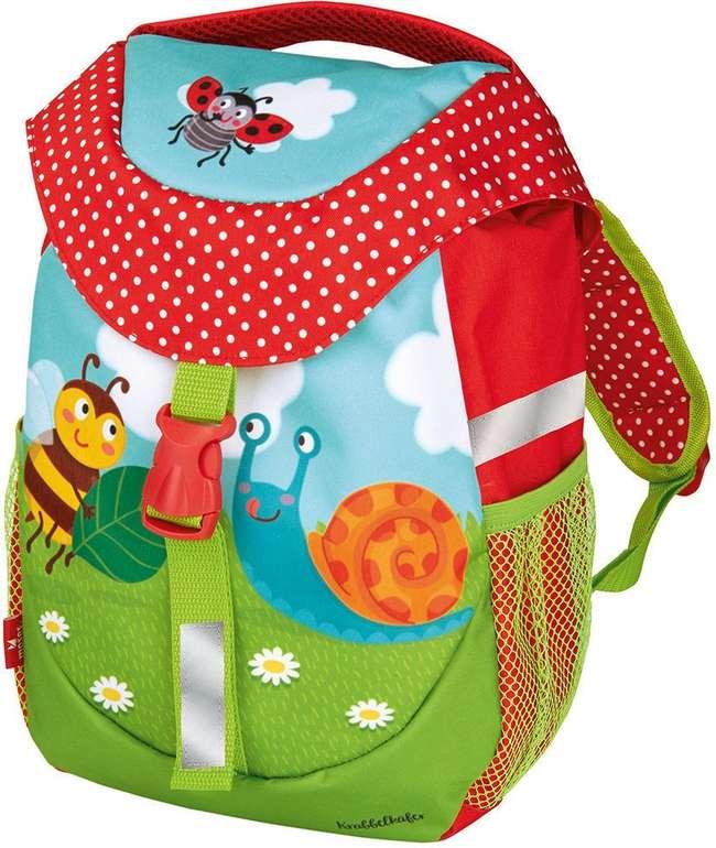 Moses Kindergartenrucksack Krabbelkäfer für 15,99€ inkl. Versand (statt 20€)
