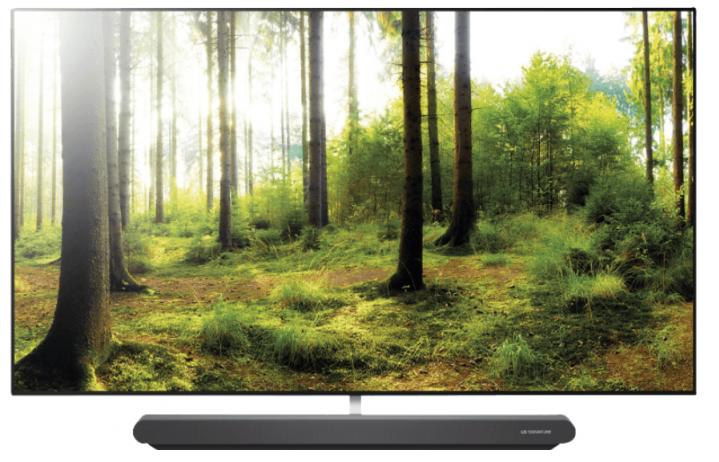 LG 65G8PLA OLED TV (Flat, UHD 4K, SMART TV, webOS) für 2222€ (statt 2629€)