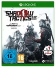 Shadow Tactics: Blades of the Shogun (Xbox One) für 12,72€ inkl. Versand