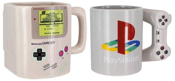 Verschiedene Tassen (Disney, Marvel, Nintendo  & mehr) ab 9,88€ inkl. VSK