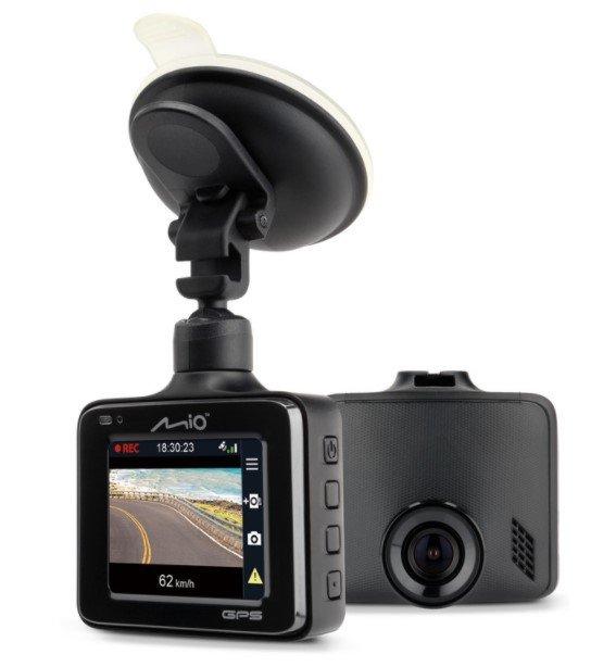 Mio MiVue C335 Dashcam mit 1080p für 65,90€ inkl. Versand (statt 108€)