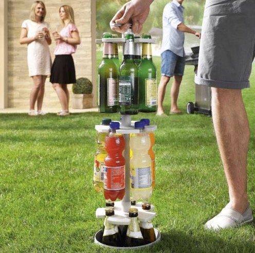 EASYmaxx Outdoor Flaschenkühler für 37,99€ inkl. Versand