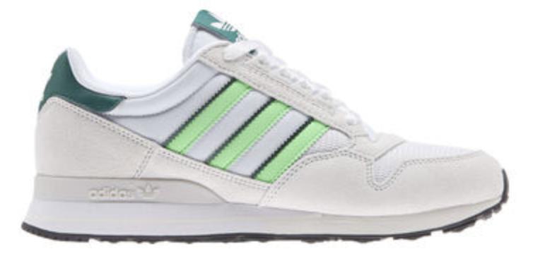 """adidas Originals Damen Sneaker """"ZX 500"""" in weiß für 71,76€inkl. Versand (statt 85€)"""