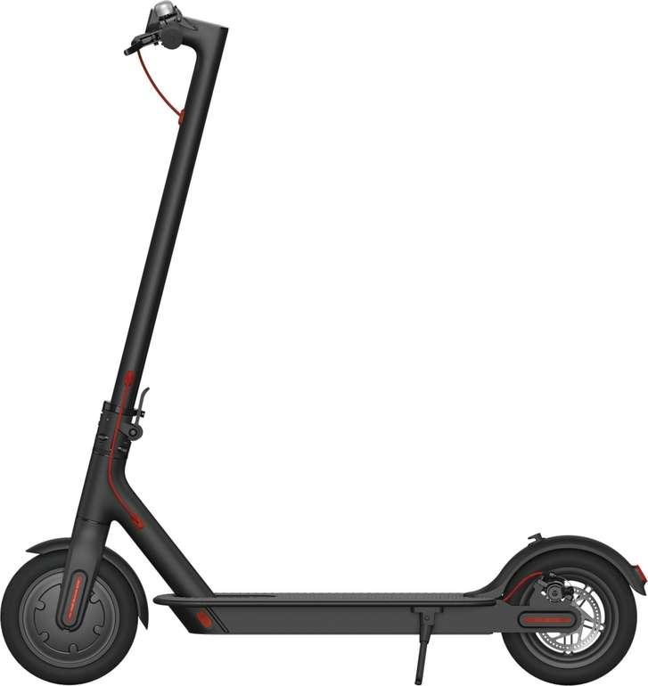 Xiaomi Mi Electric Scooter M365 für 260,10€ inkl. Versand (statt 346€)