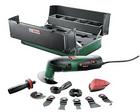 Bosch PMF 220 CE Multifunktionswerkzeug Toolbox für 89€ (statt 155€)
