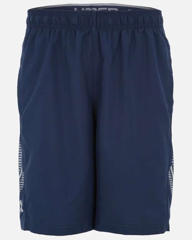 Under Armour Herren Shorts Woven Graphic Short für 14,37€ inkl. Versand (statt 18€)