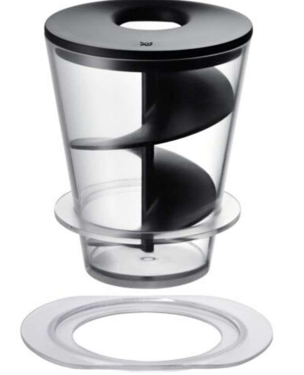 Nur bis 14 Uhr: WMF Turbo Cooler Ice TeaTime Getränkekühler für 11,99€inkl. Versand (statt 21€)