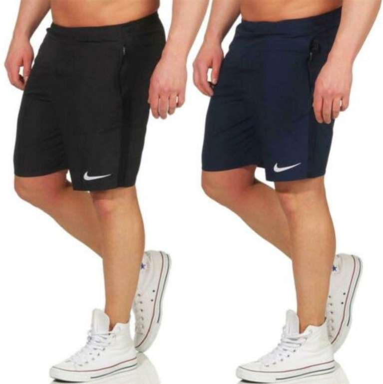 Nike Dri-Fit Woven Herren Shorts für 21,33€ inkl. Versand (statt 25€)