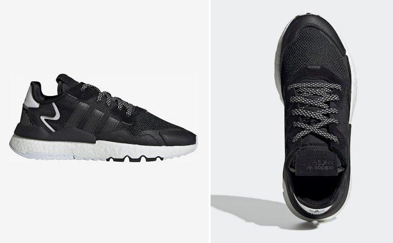 Adidas Originals Nite Jogger Herren Sneaker 2