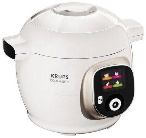 Krups CZ 7101 Cook4Me+ Multikocher für 143,91€ inkl. Versand (statt 158€)