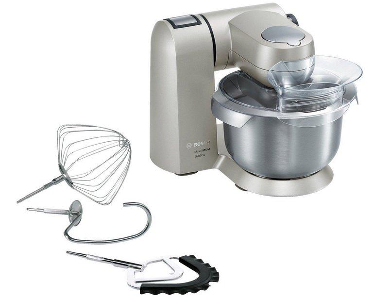 Bosch MUMX15TLDE Küchenmaschine für 285€ inkl. Versand (statt 399€)