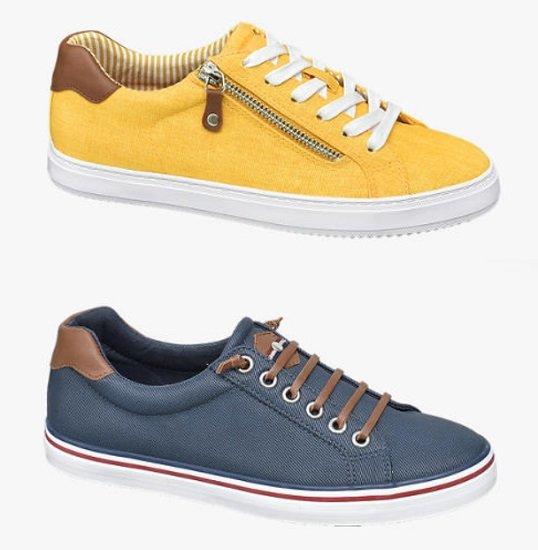 Graceland Sneaker  - 5 Modelle zur Auswahl für nur 14,99€ (statt 20€)