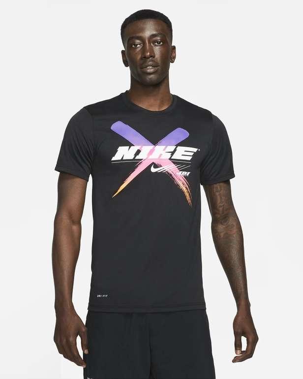 Nike Dri-FIT Herren Trainings-Shirt mit Grafik für 23,99€ (statt 30€) - Nike Membership!