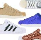 Adidas Originals Superstar Sneaker Sale - viele Modelle ab 39,99€ inkl. Versand
