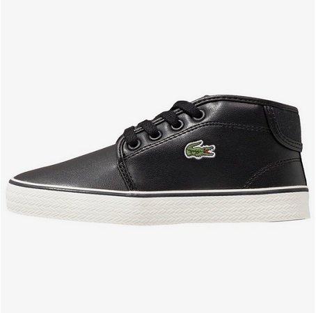 Lacoste Sneaker Sale mit bis -75%, z.B. AMPTHILL Kinder Sneaker schon ab 25€