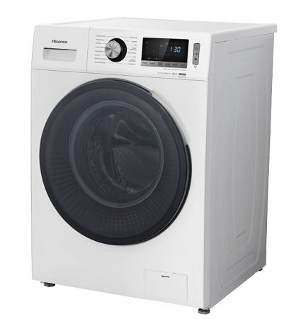 Hisense WFBL9014V 9kg Waschmaschine mit A+++ für 399€ inkl. VSK