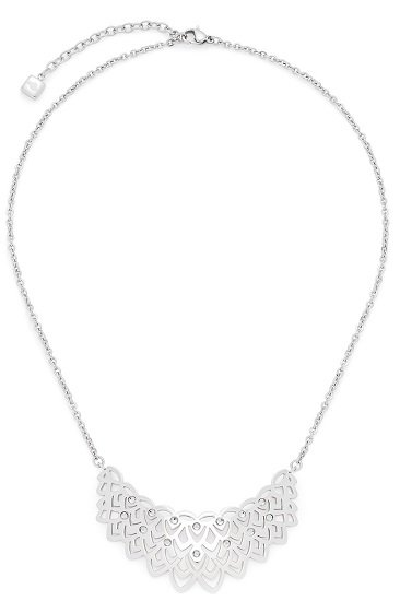 Leonardo Usignolo Damen Halskette für 16,99€ inkl. Versand (statt 63€)