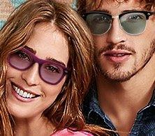 Sonnenbrillen mit Einstärken- oder Gleitsichtgläsern ab 29,95€ inkl. VSK