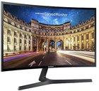 Samsung LC24F396FHUXEN Curved LCD Monitor mit 23,5 Zoll für 107,20€