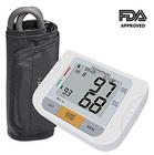 Homemaxs Blutdruckmessgerät mit verstellbarem Ärmelaufschlag für 14,99€