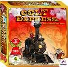"""Asmodee """"Colt Express"""" (Spiel des Jahres 2015) für 15,29€ inkl. Prime Versand (statt 20€)"""