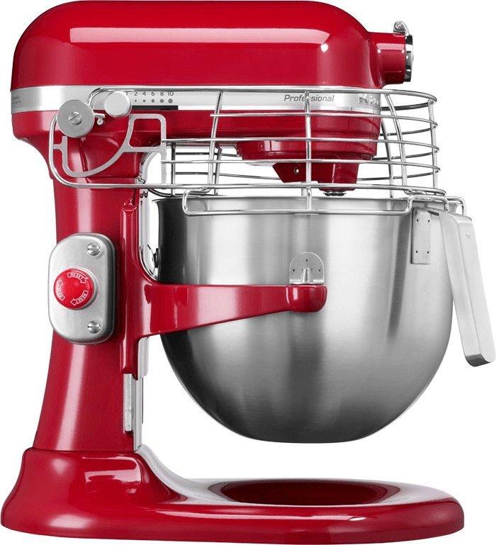 Kitchenaid 5KSM7990XEER Küchenmaschine für 599€ (statt 699€)
