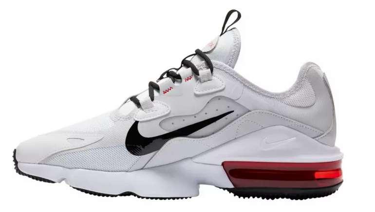 Nike Air Max Infinity 2 Herren Sneaker für 65,96€ inkl. Versand (statt 85€)