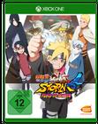 Naruto: Ultimate Ninja Storm 4 - Road to Boruto Xbox One für 25€ (statt 34€)