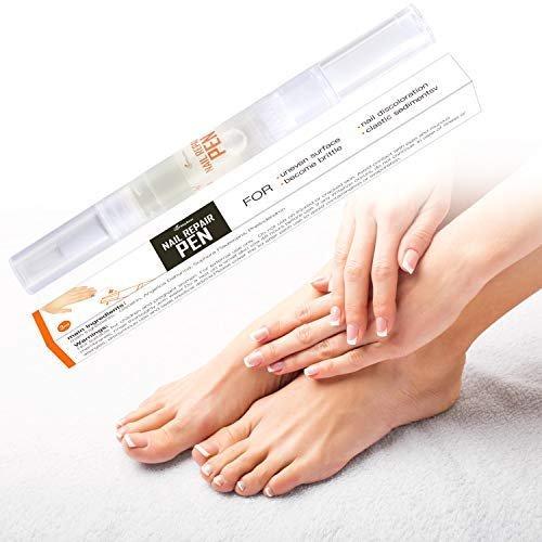 MayBeau Nagelpflege-Stift für 3€ inkl. Prime Versand (statt 5€)