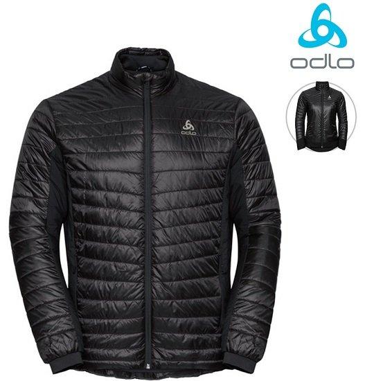 Odlo Cocoon S-Thermic Light-Jacken für Damen & Herren für 85,90€ (statt 130€)