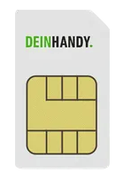 DeinHandy Flex Aktion: 11 GB LTE + Allnet Flat im Telefonica Netz (o2) für 11,11€ mtl. - monatlich kündbar!