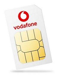 Vodafone Smart XL mit 11GB LTE + Allnet- und SMS Flat für 19,99€ mtl.