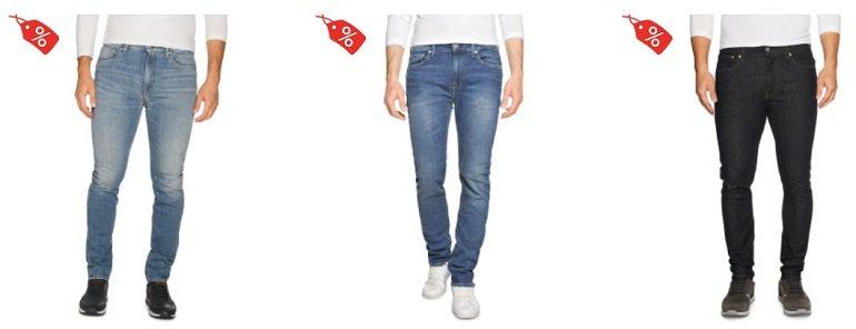 Calvin Klein Herren Jeans