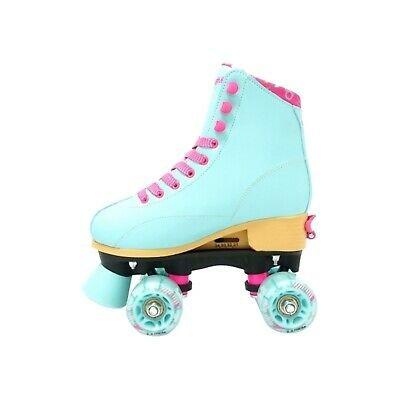 XXtreme Kinder Rollschuhe Fashion (ABEC 7, Größe 31-34) für 29,99€ inkl. VSK
