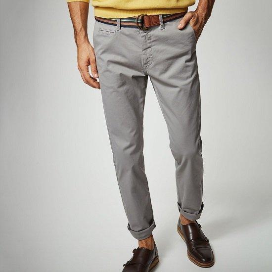 """Nur heute: Verschiedene Pierre Cardin Hosen (Chino, Jeans oder """"Gerade"""") für 34,99€"""