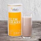 Verschiedene Sorten 500g Vitafy Slim Shake Pulver für 11,59€ inkl. Versand