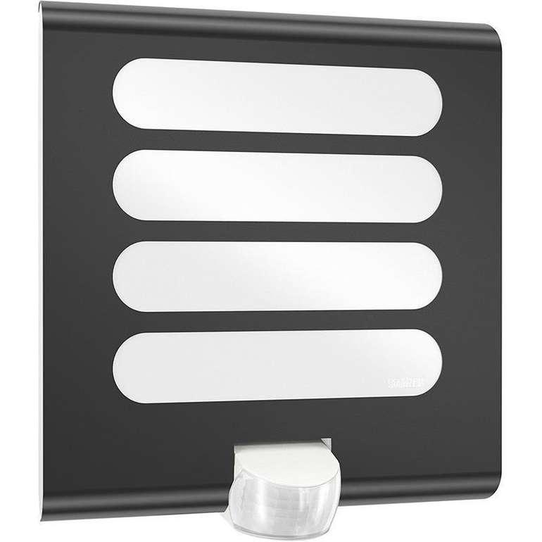 Steinel L 224 LED Außenleuchte mit Bewegungsmelder für 39,99€ (statt 59€)