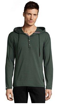 Key Largo Sale mit bis zu -61% Rabatt, z.B. Shirt Toni - grün für 17,99€