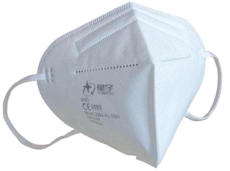 Lidl: Gratis FFP2 Maske ab 20€ Einkaufswert bei Nutzung von Lidl Plus