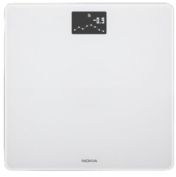 Nokia Body WBS06 - Smarte Personenwaage für 44,98€ inkl. Versand (statt 51€)