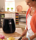 Philips HD9220/20 Airfryer Fritteuse für 79,99€ inkl. Versand (statt 109€)