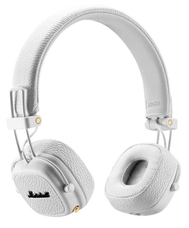 Marshall Major III Voice Bluetooth Kopfhörer für 57,98€ inkl. Versand (statt 86€)