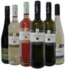 6er Gute-Laune-Weinpaket vom fränkischen Weingut Galena für 30€