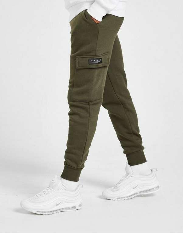 McKenzie Masefield Fleece Cargo Hose in 3 verschiedenen Farben für 33,99€ inkl. Versand (statt 54€)