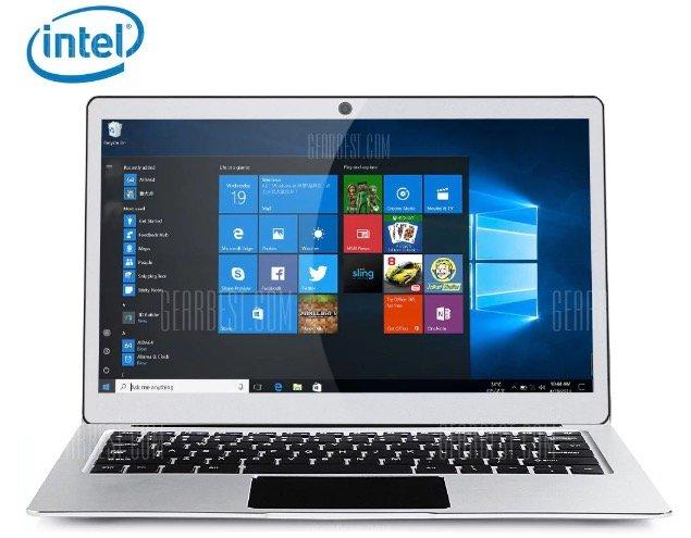 """Jumper Ezbook 3 Pro 13,3"""" Full HD Notebook mit Win 10 für 207,24€ inkl. Versand"""